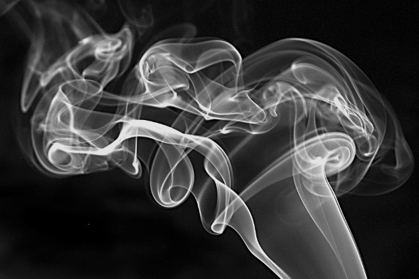 Anxiety Is Like Second Hand Smoke