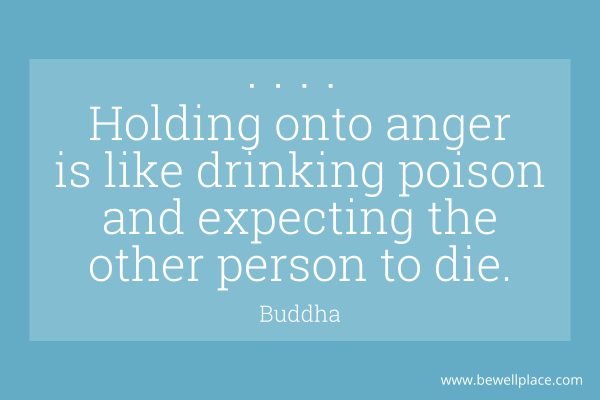 The Most Powerful Thing You Can Do When Someone Pisses You Off - Anger
